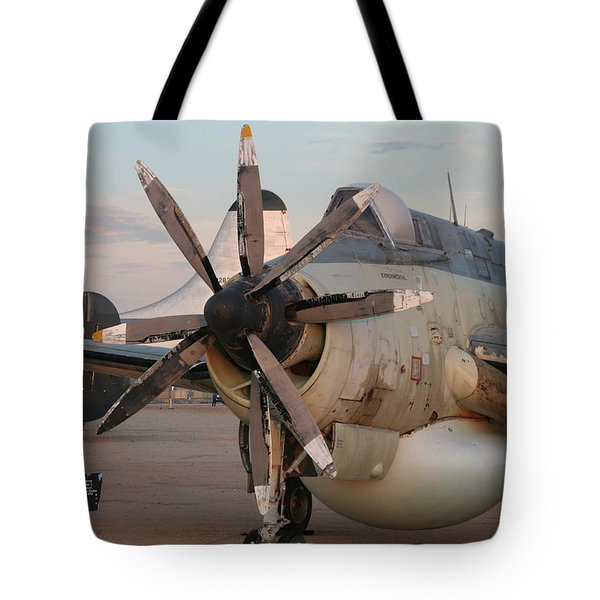 A Face Only A Mother Could Love Tote Bag by David S Reynolds