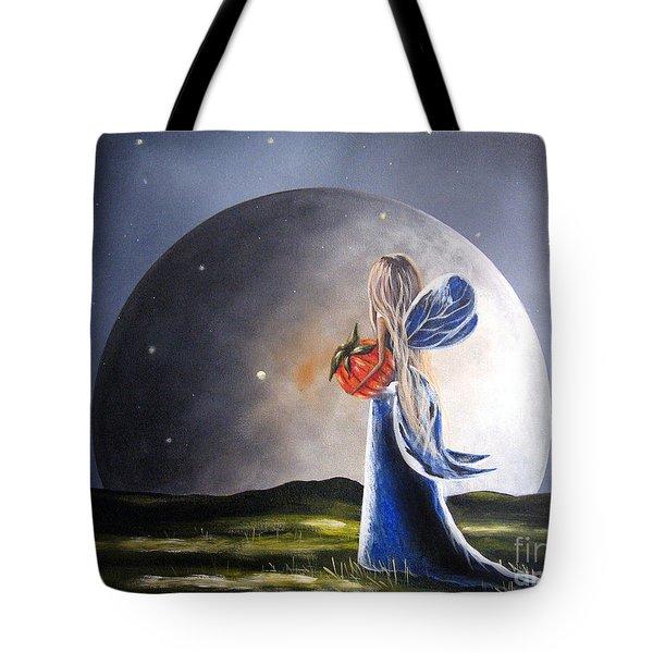 A Fairy Tale By Shawna Erback Tote Bag by Shawna Erback