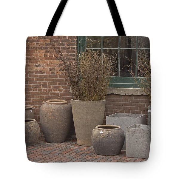 A Family Portrait Tote Bag