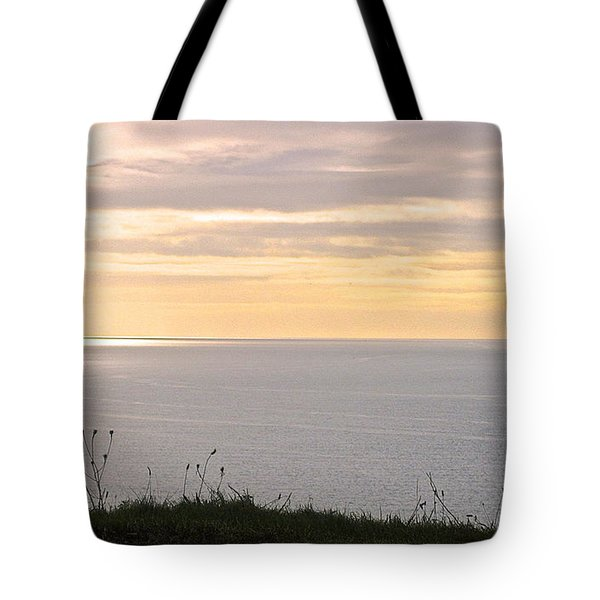 A Father's Love Tote Bag by Suzanne Oesterling