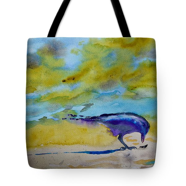 A Find Tote Bag by Beverley Harper Tinsley