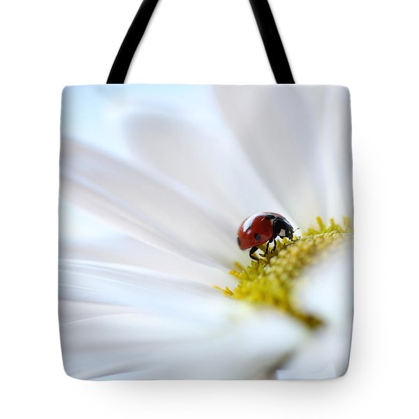 A Fine Lady Tote Bag