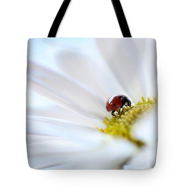 A Fine Lady Tote Bag