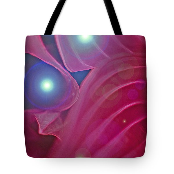 A Flutter Of Fairies Tote Bag by First Star Art