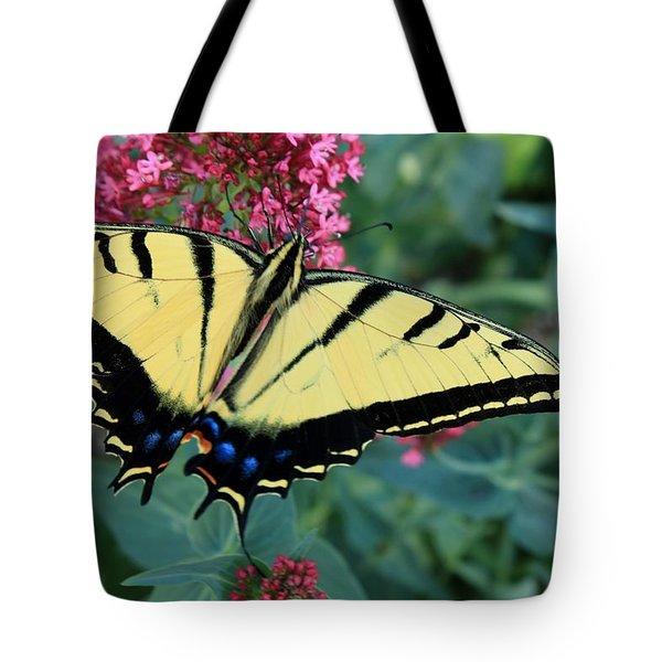 A Garden Gift Tote Bag