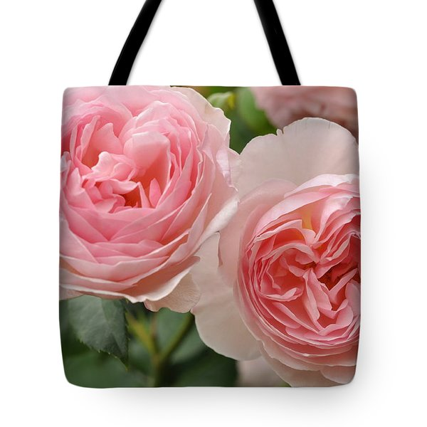 Tote Bag featuring the photograph A Generous Gardener by Sabine Edrissi