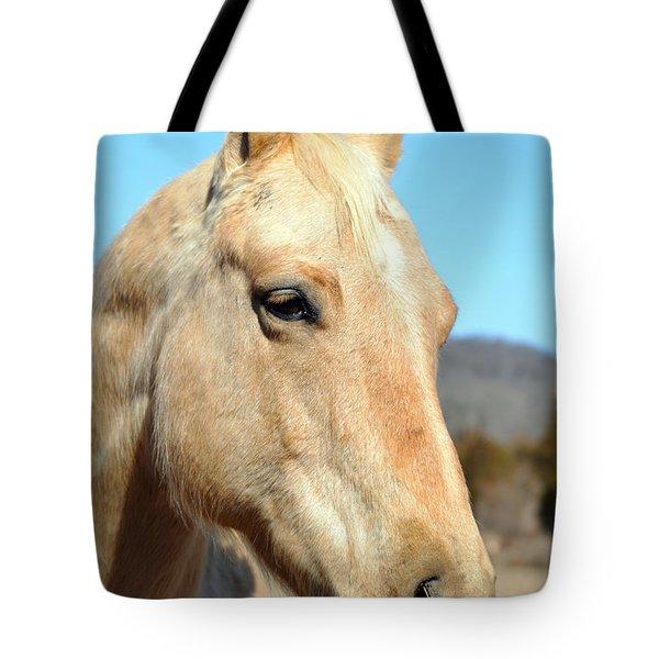 A Gentle Soul Tote Bag