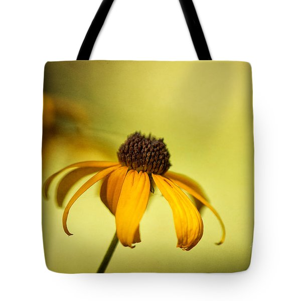 A Gift From August Tote Bag by Lois Bryan