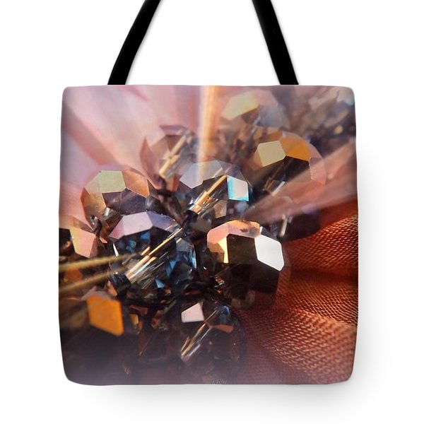 Tote Bag featuring the photograph A Girls Best Friend  by Clare Bevan