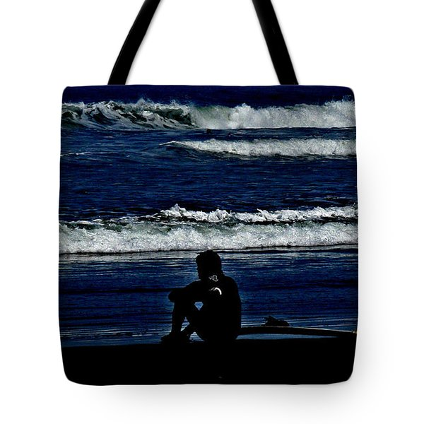 A Gr8 Ride Tote Bag