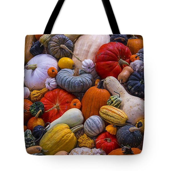 A Great Harvest Tote Bag