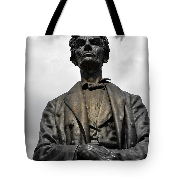 A Great Man Tote Bag