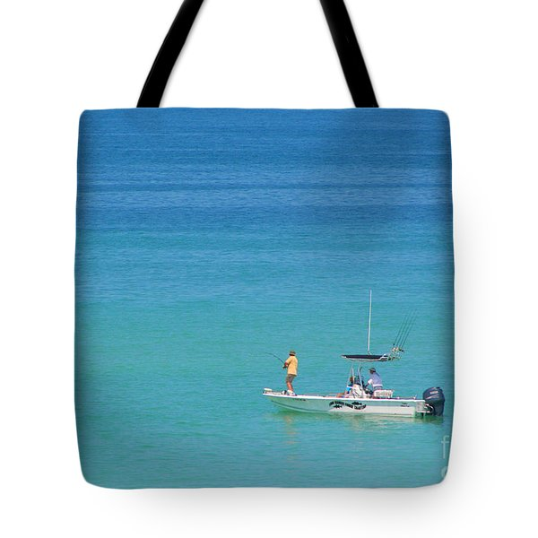A Great Way To Spend A Day Tote Bag