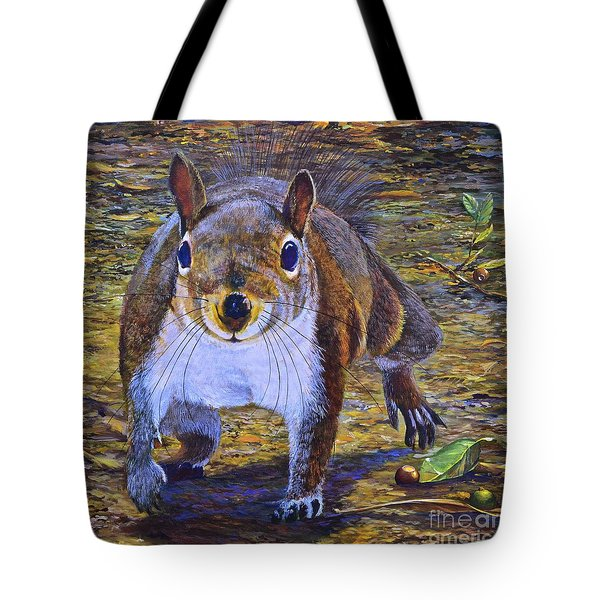 A Green One Too Tote Bag