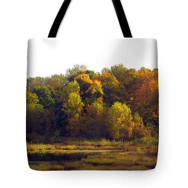 Tote Bag featuring the photograph A Harvest Of Color by I'ina Van Lawick