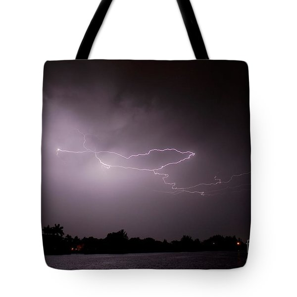 A Heart From Heaven Tote Bag