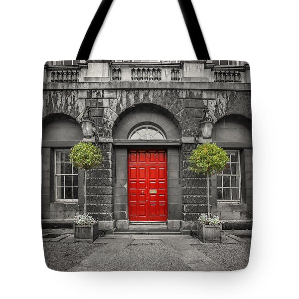 A Heart Needs A Home Tote Bag