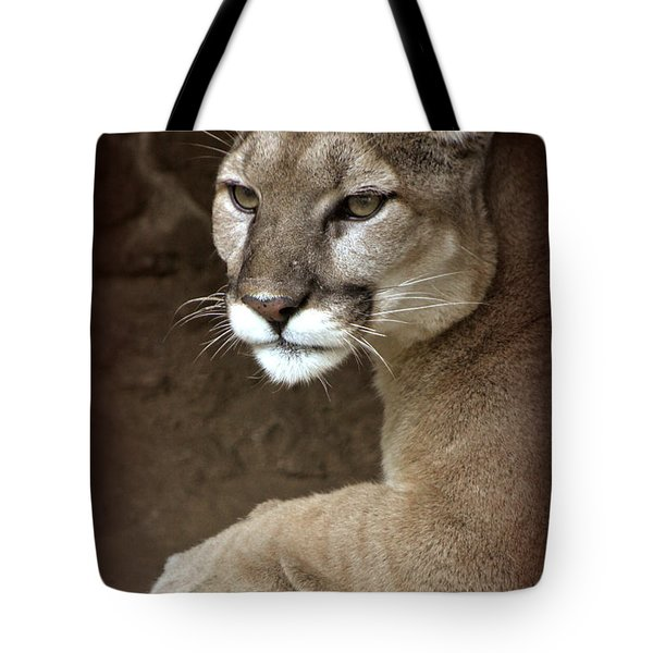 A Hope For Harmony Tote Bag