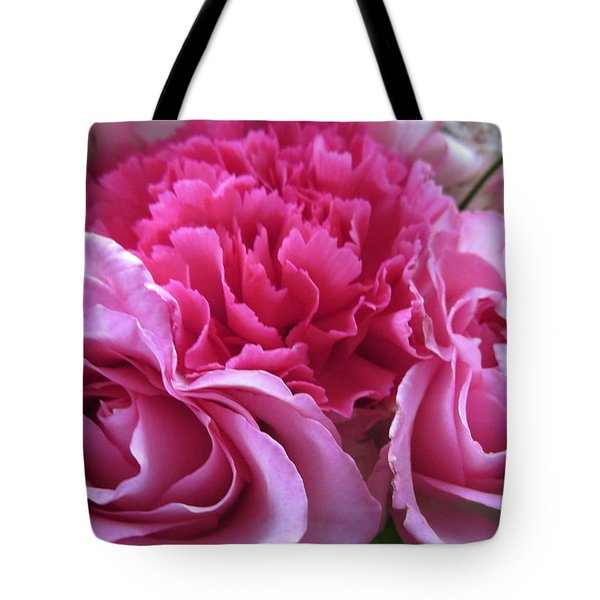 Happy Mothers Day/a Bundle Of Joy Tote Bag