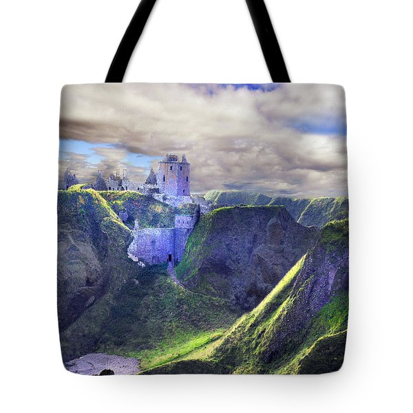 A King's Tale Tote Bag