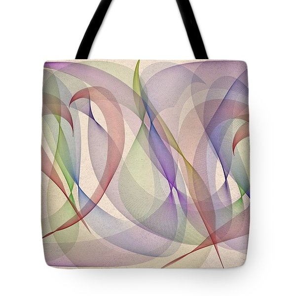 A L S Awareness  Tote Bag