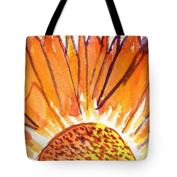 A Little Better Each Day II Tote Bag