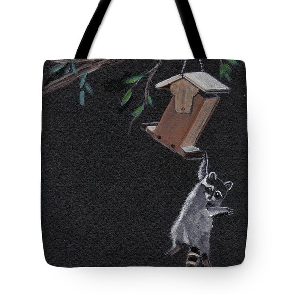 A Little Help Here Tote Bag