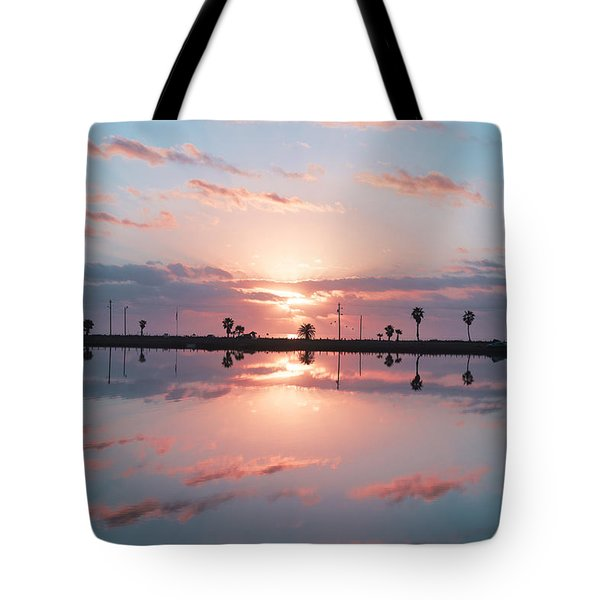 A Little Piece Of Heaven Tote Bag