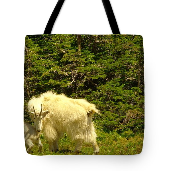 A Little Privacy Please Tote Bag by Jeff Swan