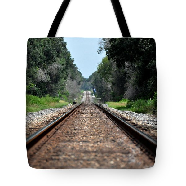 A Long Way Home Tote Bag