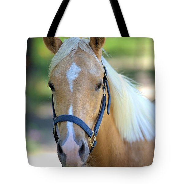 Tote Bag featuring the photograph A Loyal Friend by Gordon Elwell