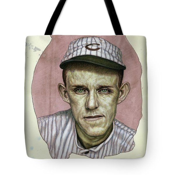 A Man Who Used To Be A Player Tote Bag