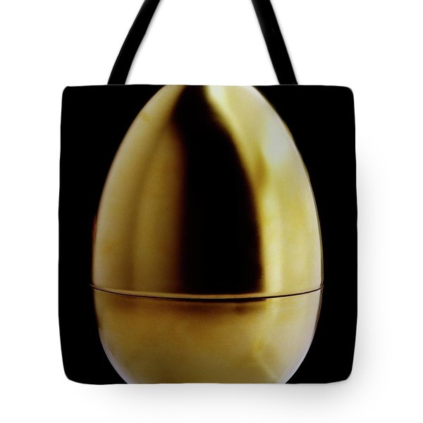 A Matroschka Egg Tote Bag