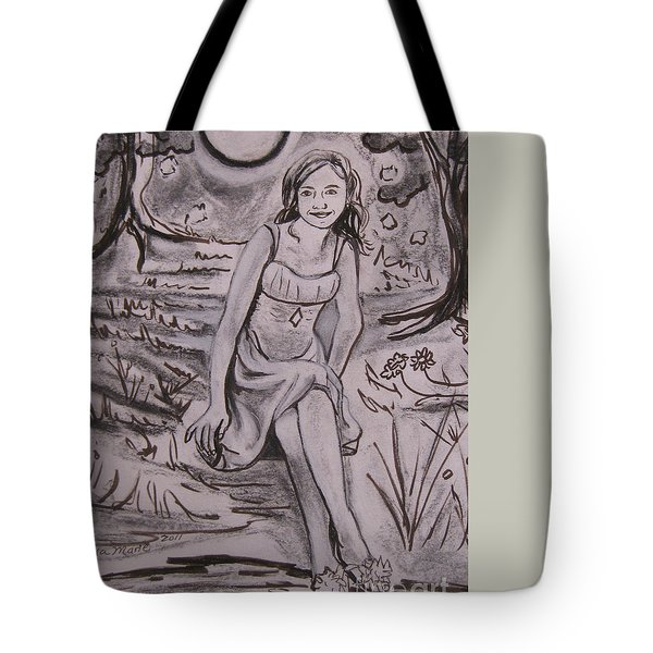A Midsummer Night's Dream Play Tote Bag