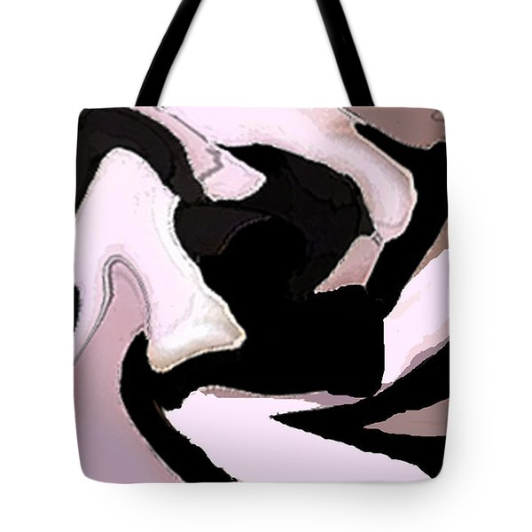 A Moment Of Love Tote Bag