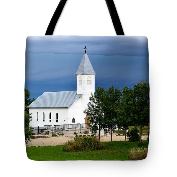 A Moment Of Peace Tote Bag