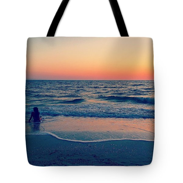 Tote Bag featuring the photograph A Moment To Remember by Melanie Moraga