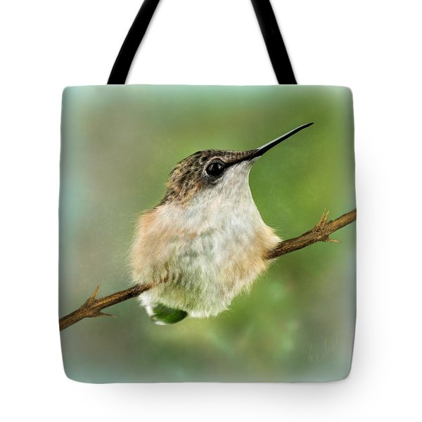 A Moments Pause Tote Bag