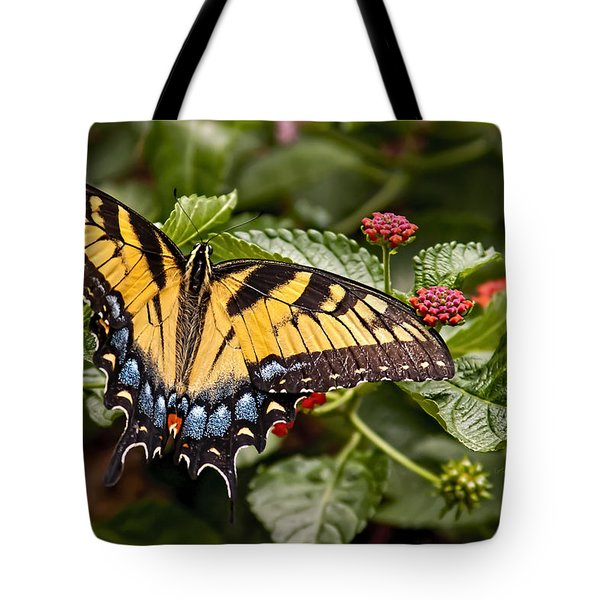 A Moments Rest Tote Bag