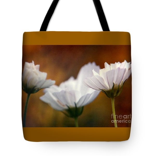 A Monet Spring Tote Bag