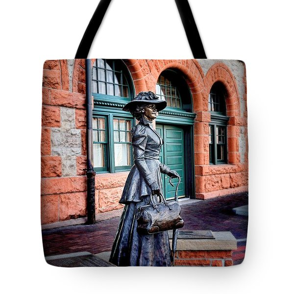 A New Beginning Tote Bag by Jon Burch Photography