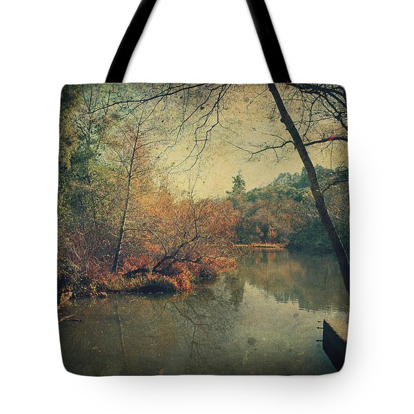 A New Day Another Chance Tote Bag by Laurie Search