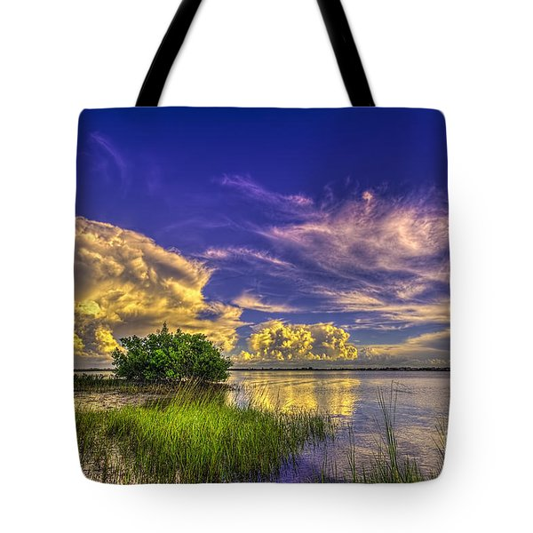 A New Experience Tote Bag