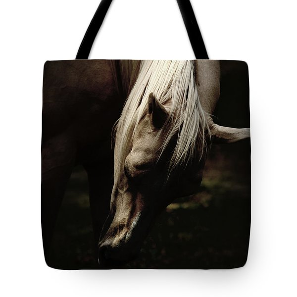 A Pale Horse Tote Bag