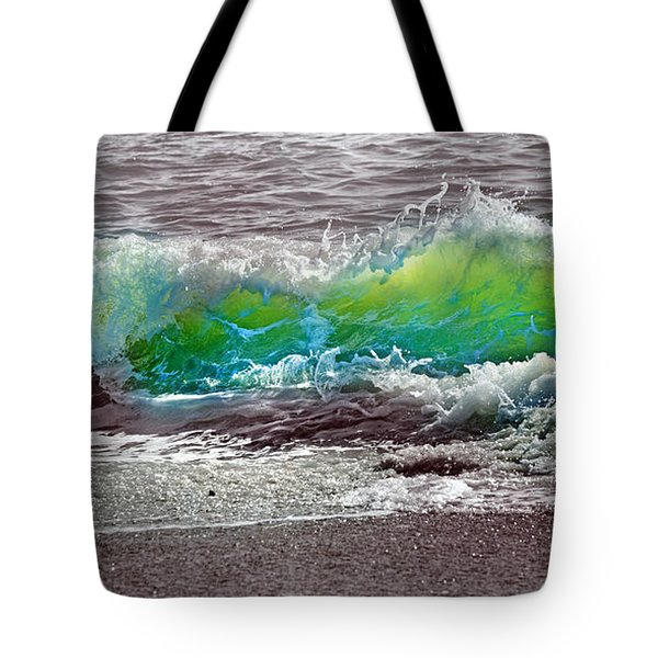 A Perfect Ending Tote Bag