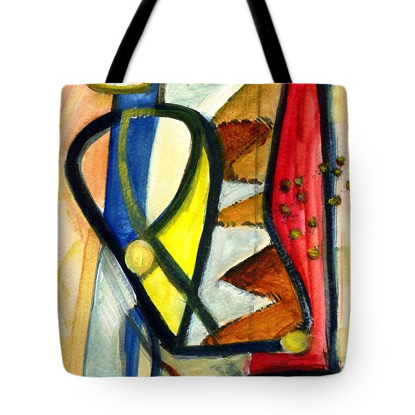 A Perfect Image Tote Bag by Stephen Lucas