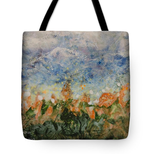 A Place For Us Tote Bag