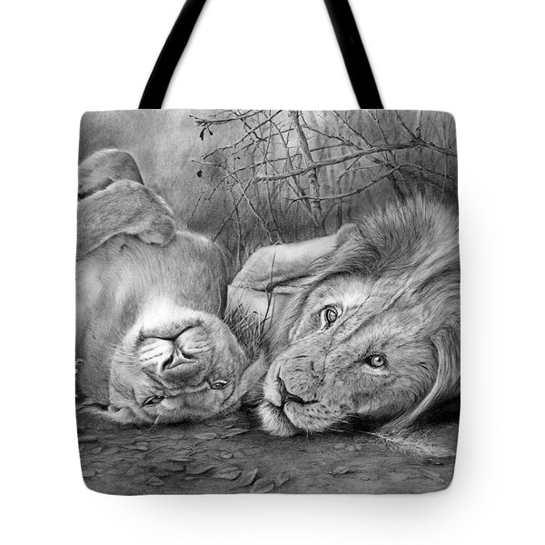 A Place O Be Free Tote Bag