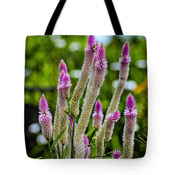 A Place Of Delight Tote Bag
