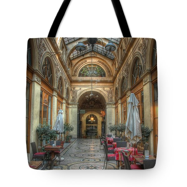 A Priori The Tote Bag